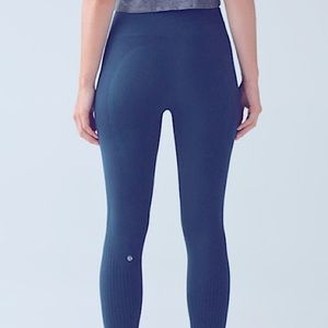 Lululemon Flow And Go Tights